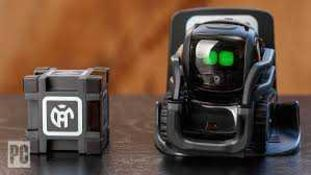 Combined RRP £175 Lot To Contain 7 Anki Vector Accessory Cubes