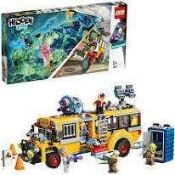 RRP £110 Boxed Lego Hidden Side See You Set Come Alive