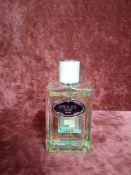 RRP £75 Unboxed 100Ml Tester Bottle Of Prada Iris Eau De Parfum Spray Ex-Display