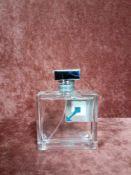 RRP £70 Unboxed 100Ml Tester Bottle Of Ralph Lauren Romance Eau De Parfum Spray Ex Display