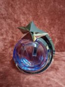 RRP £70 Unboxed 80 Ml Tester Bottle Of Thierry Mugler Angel Edt Spray Ex-Display