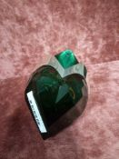 RRP £80 Unboxed 90Ml Tester Bottle Of Mugler Aura Eau De Parfum Spray Ex-Display