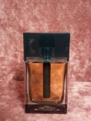 RRP £85 Unboxed 100Ml Tester Bottle Of Christian Dior Homme Intense Eau De Parfum Spray Ex-Display