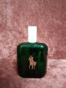RRP £70 Unboxed 118Ml Tester Bottle Of Ralph Lauren Polo Green Edt Spray Ex-Display