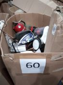RRP £1000 - Pallet To Contain Assorted Household Electrical Goods From Debenhams And John Lewis Incl