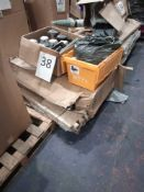 RRP £1000 - Assorted Household Items Including Kettles, Garden Furniture In Part Lots, Blinds, Cookw