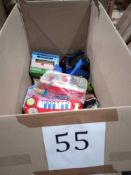 RRP £500 - Assorted John Lewis Children's Toys
