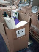 RRP £1000 - Pallet To Contain Assorted Household Items From Wayfair And Debenhams To Include Indoor