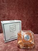 RRP £60 Boxed 50Ml Tester Bottle Of Lancôme Paris La Nuit Tresor Nude Eau De Toilette Spray