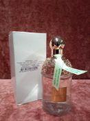 RRP £70 Boxed 125Ml Tester Bottle Of Guerlain Paris Aqua Allegoria Limon Verde Eau De Toilette Spray