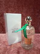 RRP £70 Boxed 125Ml Tester Bottle Of Guerlain Paris Aqua Allegoria Herba Fresca Eau De Toilette Spra