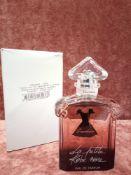 RRP £100 Boxed 100Ml Tester Bottle Of Guerlain Paris La Petite Robe Noire Eau De Parfum Spray