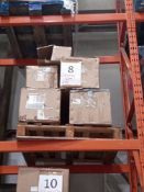 RRP £1000 - Pallet To Contain 5 Christmas Trees In An Assortment Of Sizes And Styles