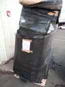 RRP £2800 - Pallet To Contain Assorted Garden Furniture, Appliances And Storage Including Chminea's