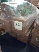RRP £1000 - Pallet To Contain 5 Christmas Trees In An Assortment Of Sizes And Styles (Appraisals