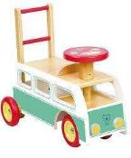 RRP £225 4 Boxed Assorted Children's Items