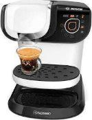 RRP £140 Boxed Tassimo My Way Coffee Machine The Personal One.