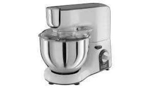 RRP £150 Boxed Russell Hobbs Stand Mixer 1000W