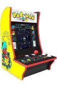 RRP £250 Boxed Arcade 1 Up Pac Man Machine