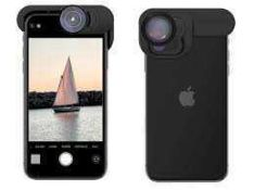 Combined RRP £200 Lot To Contain 4 Boxed Olloclip Iphone 11 Elite Pack