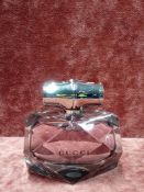 RRP £75 Unboxed 75Ml Tester Bottle Of Gucci Bamboo Eau De Parfum Spray Ex-Display