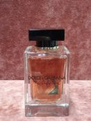 RRP £70 Unboxed 100Ml Tester Bottle Of Dolce And Gabbana The Only One Eau De Parfum Spray Ex-Display