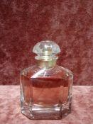 RRP £90 Unboxed 100Ml Tester Bottle Of Guerlain Paris Mon Guerlain Eau De Parfum Spray Ex-Display