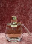 RRP £70 Unboxed 75Ml Tester Bottle Of Chloe Nomade Eau De Parfum Absolu Spray Ex-Display