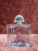 RRP £70 Unboxed 100Ml Tester Bottle Of Givenchy Pi Neo Eau De Toilette Spray Ex-Display
