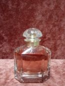 RRP £90 Unboxed 100Ml Tester Bottle Of Guerlain Paris Mon Guerlain Eau De Parfum Spray Ex-Display