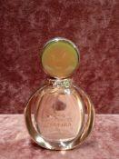 RRP £85 Unboxed 90 Ml Tester Bottle Of Bvlgari Goldea Eau De Parfum Spray Ex-Display