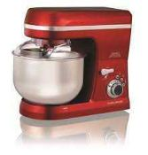 RRP £150 Boxed Morphy Richards Total Control Stand Mixer Pro