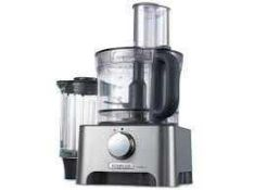 RRP £200 Boxed Kenwood Food Processor + Blender