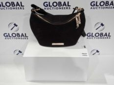 RRP £290 Box To Contain Amanda Wakeley Black Bag