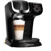 RRP £140 Boxed Tassimo My Way The Personal One Coffee Machine