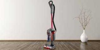 RRP £340 Boxed Shark Corded Upright Vacuum With Anti Hair Wrap Technology