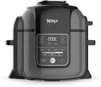 RRP £200 Unboxed Ninja Foodi Max 7.5L Multi Cooker