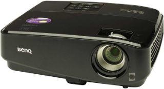 RRP £400 Boxed Benq Digital Projector