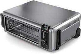 RRP £200 Boxed Ninja Foodi 8-In-1 Mini Oven