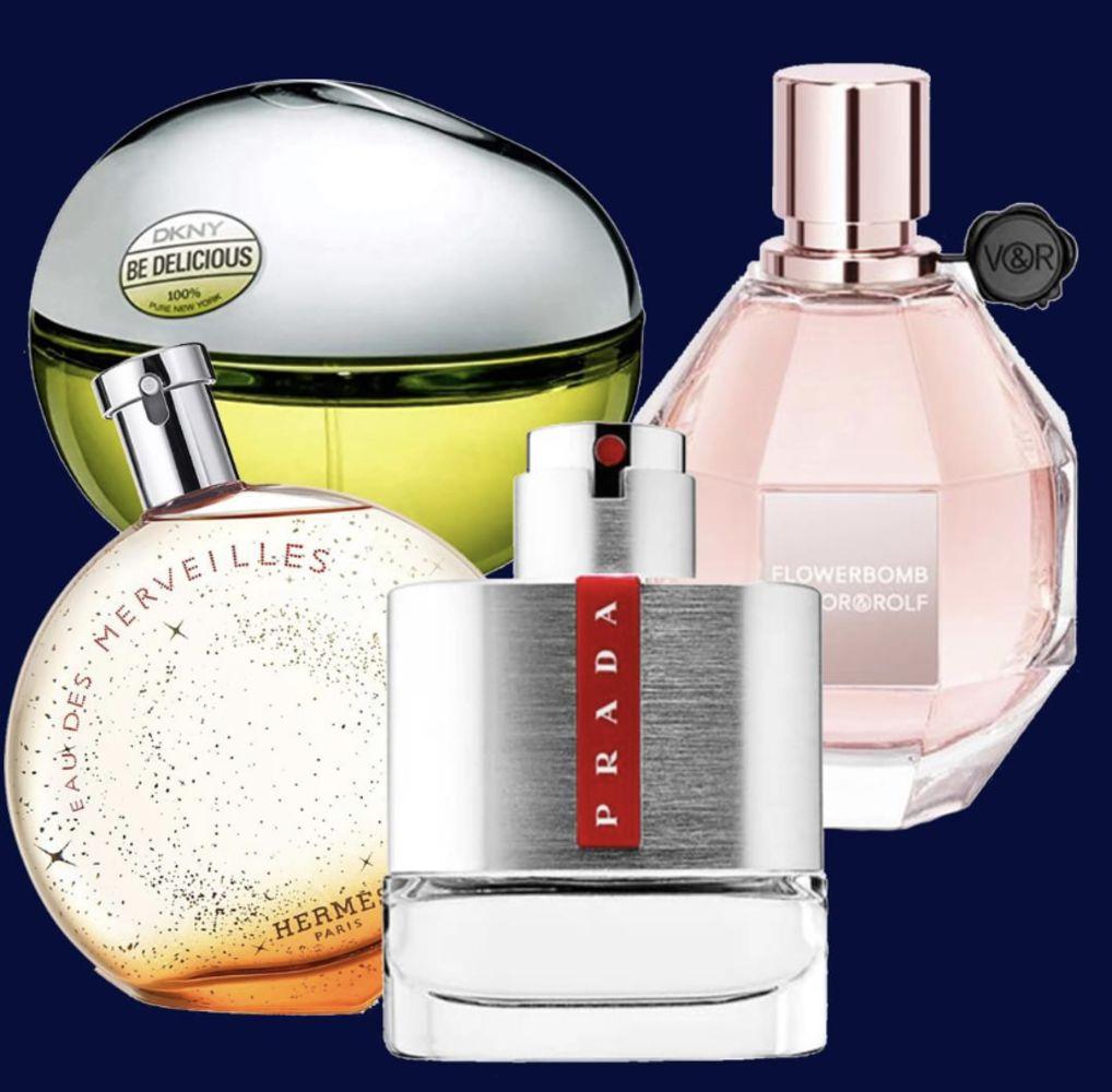 Sunday Mega Make-up, Cosmetics & Fragrances! 28th February 2021!