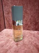 RRP £90 Unboxed 100Ml Tester Bottle Of Chanel Paris Pour Monsieur Eau De Toilette Spray Ex-Display
