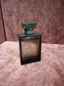 RRP £65 Unboxed 100Ml Tester Bottle Of Ralph Lauren Silver Eau De Toilette Spray Ex-Display
