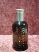 RRP £85 Unboxed 100Ml Tester Bottle Of Hugo Boss Oud Aromatic Eau De Parfum Spray Ex-Display