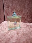 RRP £55 Unboxed 100Ml Tester Bottle Of Versace Versense Eau De Toilette Spray Ex-Display