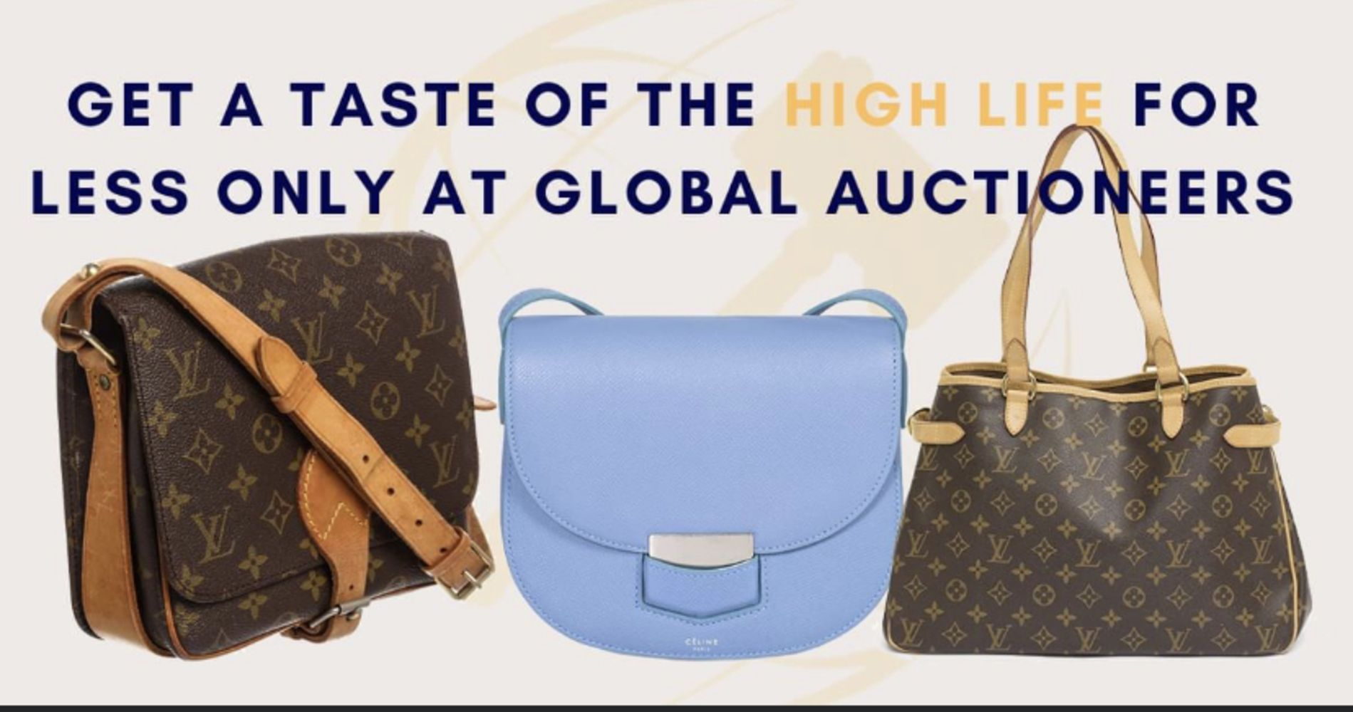 Sunday Luxury Sale - Handbags Galore!! 28th February 2021
