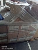 Pallet 9 Combined RRP £2400 Pallet To Contain 480 Ace Cfl 4Pack Spiral 19W/175W Light Bulb 220V Ce A
