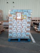 Combined RRP £10,200 Pallet To Contain 4 Pce Gb Supporters Pack All Grade A Slow Moving Stock In Goo