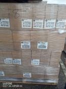 Pallet 8 Combined RRP £4035 Pallet To Contain 576 Hoover 2Xconcentrate Anti Allergen Carpet & Uphols