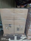 Pallet 11 Combined RRP £865 Pallet To Contain 216 Dc Fix Odeco Clock Music Black
