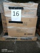 Pallet 16 Combined RRP £3840 Pallet To Contain 1536 Cat Wipes Variety Pack 12Pc Clip Strip All Grade